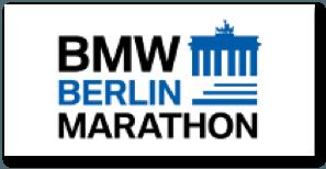 Logo de la BMW Berlin Marathon